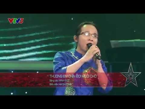 GALA Vietnam's Got Talent 2014 - LIÊN KHÚC 7 THÍ SINH HÁT