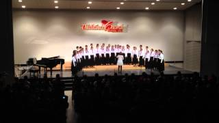 Thailand Choral Festival 2013 #สังคีต