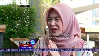 Video Ayana Muslimah Korea Inspiratif - NET 5 MP3, 3GP, MP4, WEBM, AVI, FLV Januari 2018