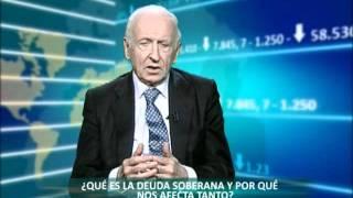 CANAL ZTV - LEOPOLDO ABADÍA: DEUDA SOBERANA (09/11/2011)