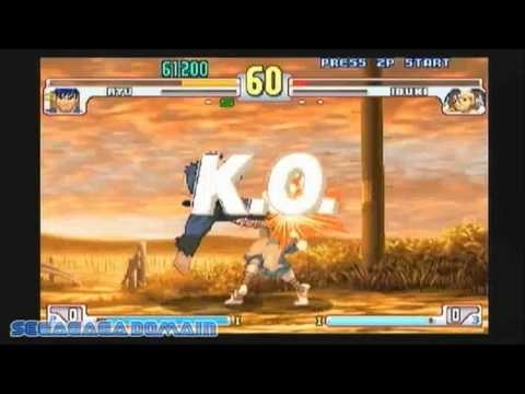 street fighter 3 third strike dreamcast rom