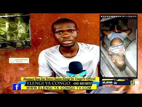 PACORE Resulta Ya Autopsie Ebimi Enfant Assasiné Par Les Voisins Son Pere Abimisi Cause Ya Liwa