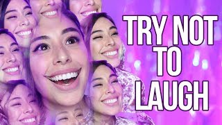 Video Try Not To Laugh Challenge #2 MP3, 3GP, MP4, WEBM, AVI, FLV Oktober 2018