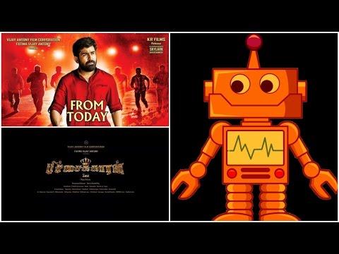 Pichaikaran Movie Review - Vijay Antony, Satna Titus,Sasi - Robo Leaks