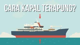 Download Video Bagaimana Kapal Berat Dapat Terapung? MP3 3GP MP4