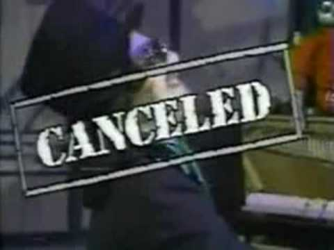 Son of Svengoolie - CANCELED! (Last Show 1.25.86)