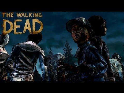 The Walking Dead Season 2. Episode 3: In Harm's Way. Full Episode Walkthrough