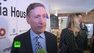 «Выход из кризиса есть»: гости форума в Давосе об актуальных мировых вопросах