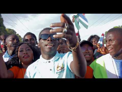 Oboy & Gambian child  - Chopoti (Official video)