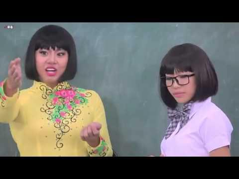 Cô giáo Khánh nói giọng như Hari Won - Duy Khánh Zhou Zhou - Thời lượng: 1:27.