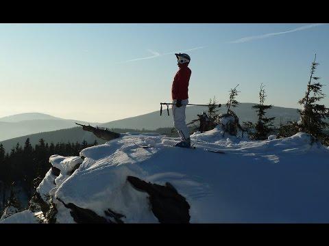 Ski areál Červenohorské sedlo - ©Pavel Trcala