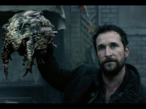 Falling Skies Season 5 Episode 1 Review & After Show | AfterBuzz TV