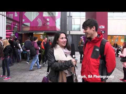 Arts London Voices - Internships