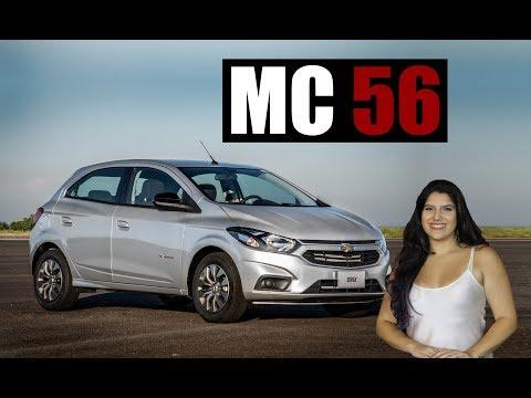 Pocoyo português Brasil - MC 56 - Minuto do Carros, com Camila Camanzi