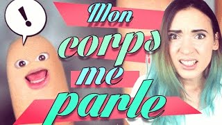Video Mon corps me parle! - Natoo MP3, 3GP, MP4, WEBM, AVI, FLV Agustus 2017