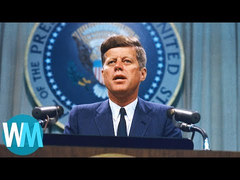 Top 5 Defining Moments of John F. Kennedy's Presidency