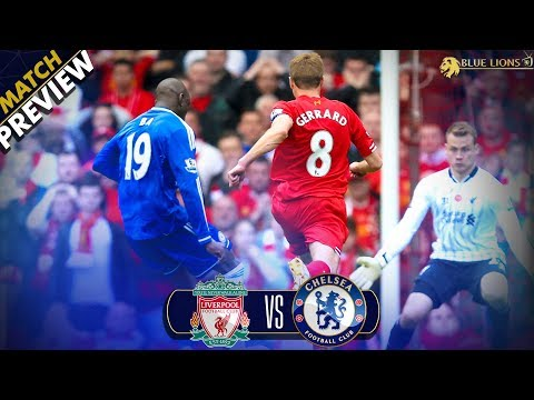 WHY HISTORY CAN REPEAT ITSELF || Chelsea Vs Liverpool Preview