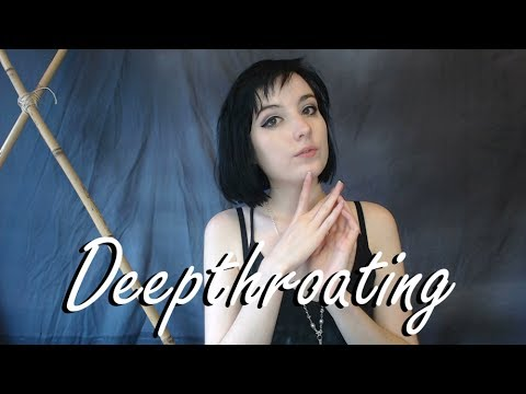 Deepthroat Training Guide