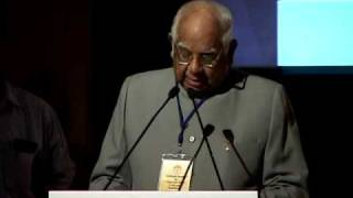 Inaugural Address by Sri Somnath Chatterjee