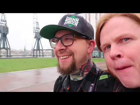 UK VLOG PART 3 : BOGLINS : ZOOR Pod : No More Kent