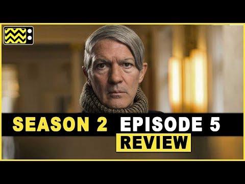 Genius Season 2 Episode 5 Review & Reaction | AfterBuzz TV