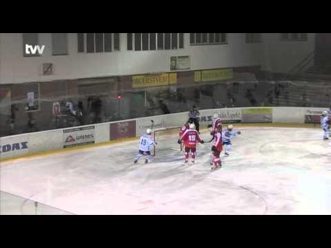 ČF1: SKLH Žďár n.Sáz. - HC Stadion Vrchlabí
