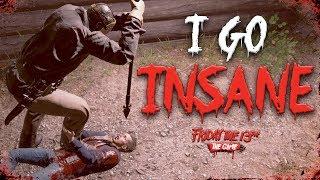 Video It Got To My Head | Friday the 13th (Voice Changer Jason Gameplay) MP3, 3GP, MP4, WEBM, AVI, FLV Agustus 2019