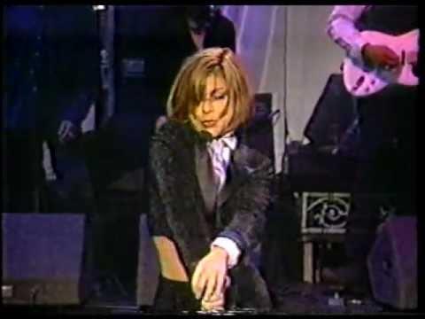 Paula Abdul - Crazy Cool (Live) (HQ)