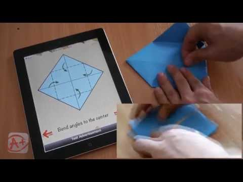 Video of Origami Instructions Free