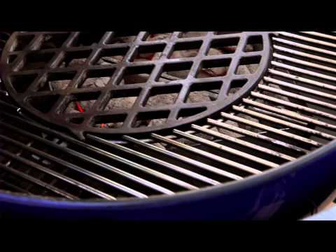 Gas Grill Cleaning Tips