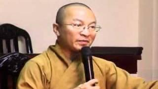 Vấn đáp: Bản chất đạo Phật và tôn giáo - Thích Nhật Từ - TuSachPhatHoc.com