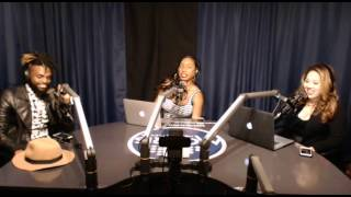 The Scoop - Guest: YRF MUZIK 3-30-16