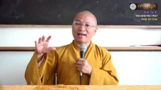 Uống trà đi: Ứng dụng Phật pháp trong đời sống-TT. Thích Nhật Từ - wWw.ChuaGiacNgo.com5