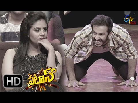 Video Patas   11th May 2017   Full Episode 449   ETV Plus download in MP3, 3GP, MP4, WEBM, AVI, FLV January 2017