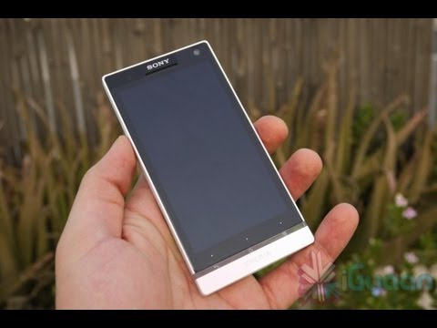 how to update xperia u to ics in india