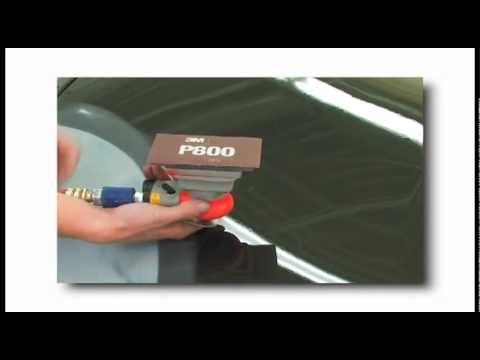 גיליונות לטש סופר גמישים 3M