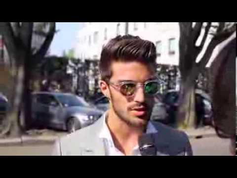 MARIANO DI VAIO @ Milano Fashion Week