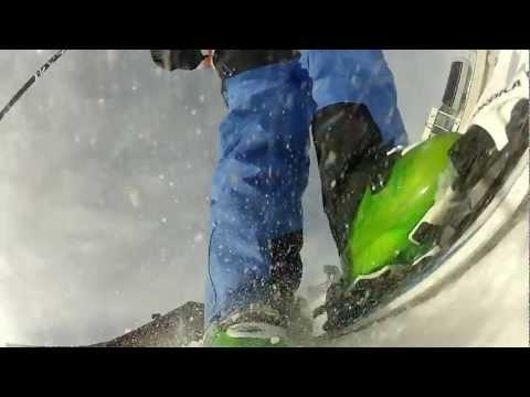 Video of Campiglio App - Dolomites