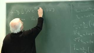 METU - Quantum Mechanics II - Week 8 - Lecture 2