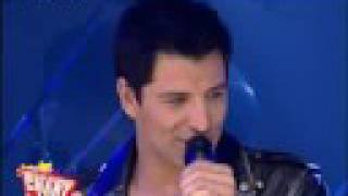 Video Sakis Rouvas Megalicious Chart Live Part 1 MP3, 3GP, MP4, WEBM, AVI, FLV Juli 2018