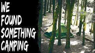 The scary true stories that feature in this video consist of a creepy hike story and a creepy camping story. Click here to subscribe to Be. Busta: http://bit...