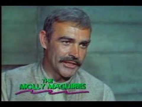 The Molly Maguires (trailer)