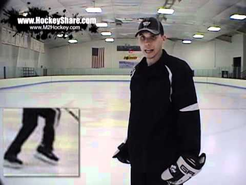 Hockey Crossovers – In Depth