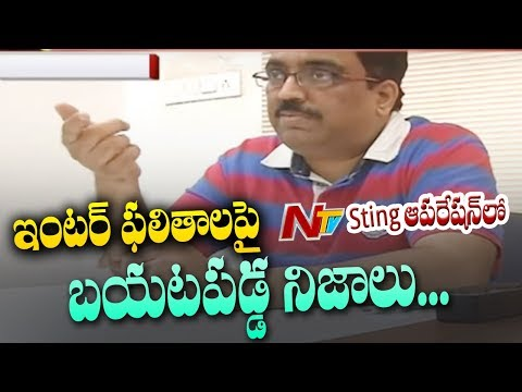Inter Results Controversy : NTV Sting Operation on Globarena Technologies   NTV