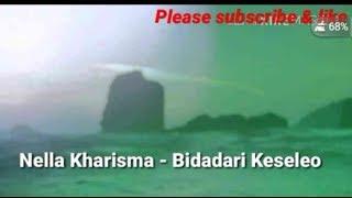 Nella Kharisma - Bidadari kesleo lirik (offical lyric video)