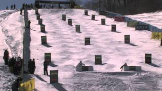 Stratton (CO) United States  City pictures : US Freestyle Championships at Stratton - Dual Moguls