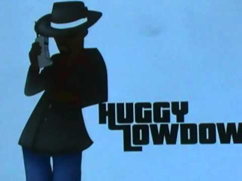 Huggy Lowdown: Tom Joyner Morning show (November 2011)