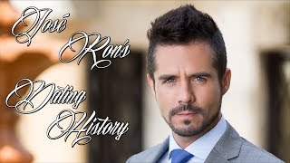 José Ron's Dating History Who is José Ron Dating? Who is José Ron's girlfriend? Who is José Ron's Wife? What Is José Ron's Dating Timeline? Who are the ...