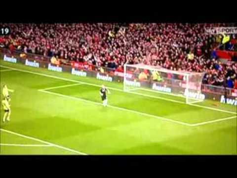 100 bàn thắng đẹp của Man Utd