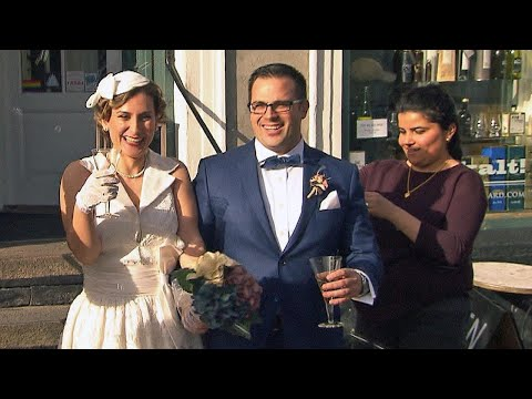 Love Island Aero: Hochzeitstourismus in Dänemark